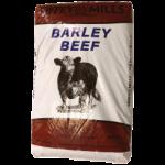 Barley-beef