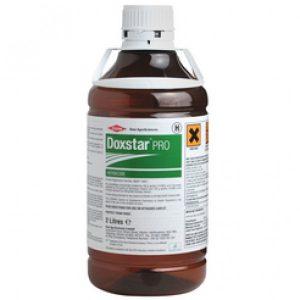 Bottle of Doxstar Pro