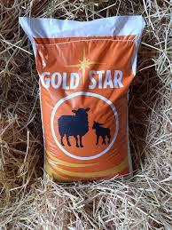 Bag of Goldstar Intensive Lamb