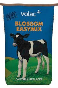 Bag of Volac Blosson easymix
